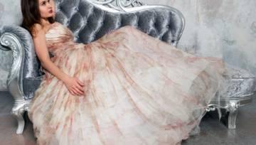 | Moda na fairy tale dresses: bajkowe sukienki