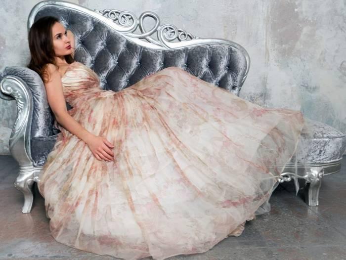 fairy tale dresses: bajkowe sukienki 2017