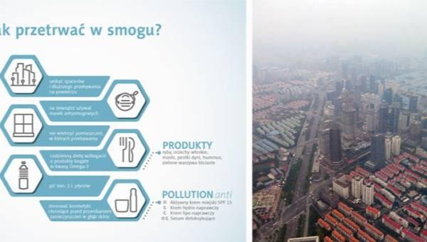 Jak się chronić przed smogiem? 5 skutecznych sposobów!