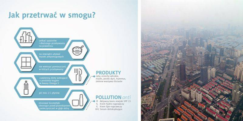 Jak się chronić przed smogiem?
