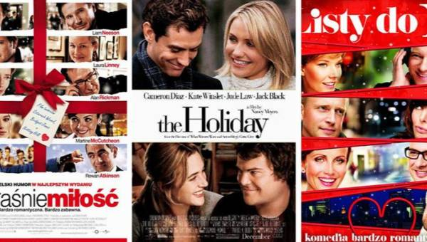 Ciekawostki o filmach świątecznych. Dlaczego je tak lubimy?