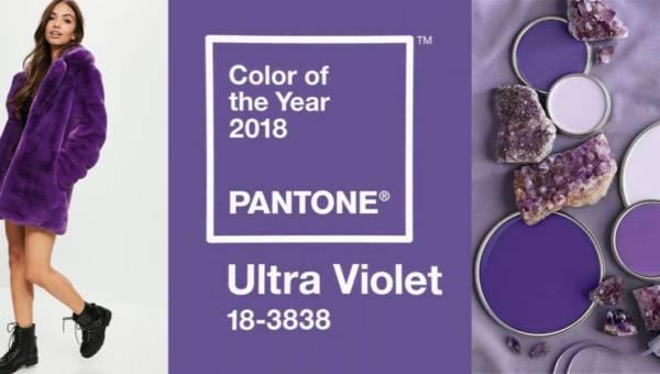Kolor roku Pantone 2018 – czy zaprosisz go do swojej garderoby?