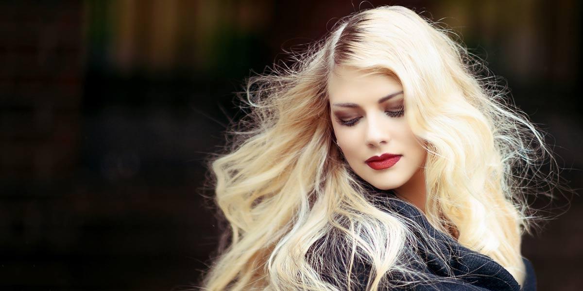 Makijaż Dla Blondynek Nasze Wskazówki Kobietamagpl
