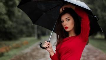 Makijaż Do Czerwonej Sukienki Jaki Pasuje Najlepiej Poradnik