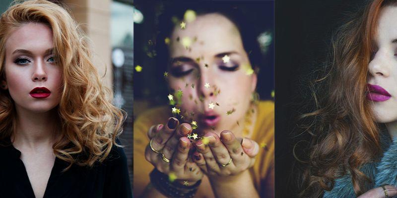 Makijaż Wieczorowy Dla Brunetki I Blondynki Sylwester 2018