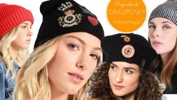 Przewodnik zakupowy: zoom na modne czapki 2017!