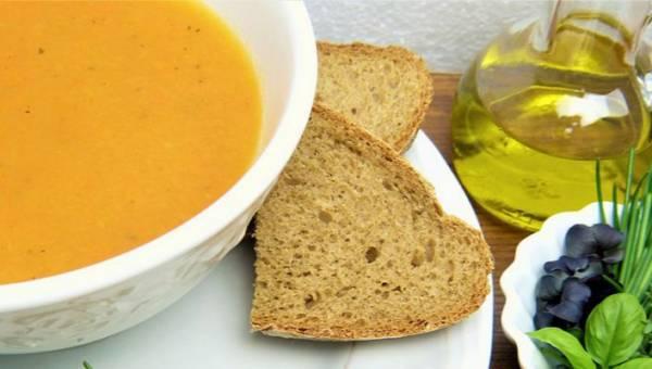 Rozgrzewające zupy na zimę!
