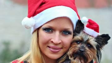 Święta z humorem, czyli zabawne pomysły na świąteczne stylizacje!