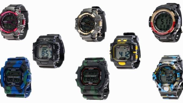 Modne zegarki męskie. Który z modeli sprawdzi się na co dzień?