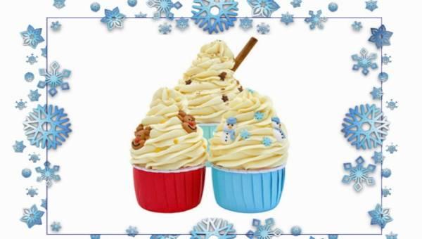 Muffinki do kąpieli ze Starej Mydlarni – zaczaruj zimę!