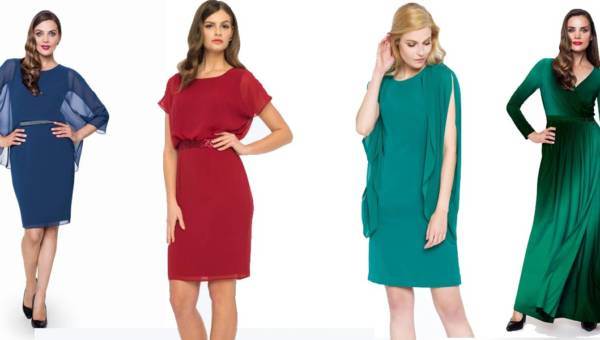 Zwiewna sukienka – strój nie tylko na lato!