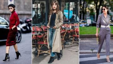 Trendy 2018 w modzie: top 5