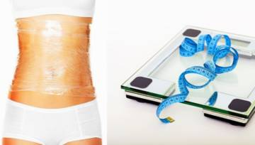 Body wrapping: sposób na jędrne ciało
