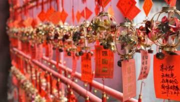 2018 Rok Psa. Co mówi horoskop chiński?