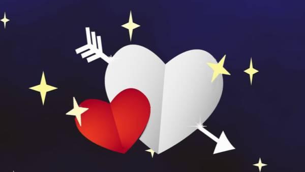 Horoskop miłosny na 2018 rok – zobacz, jak ułoży się Twoje życie uczuciowe!