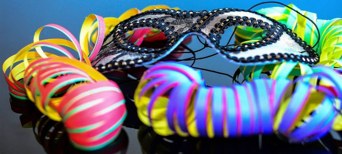 Zabawa karnawałowa dla dzieci – pomysły na atrakcje i przebrania