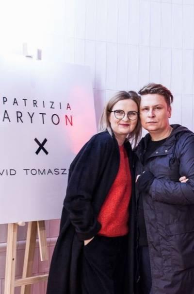 Patrizia Aryton x Dawid Tomaszewski vol. 2: kolekcja