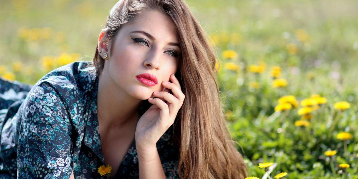 Makijaż Dla Szatynek Jakie Kolory Wybierać Kobietamagpl