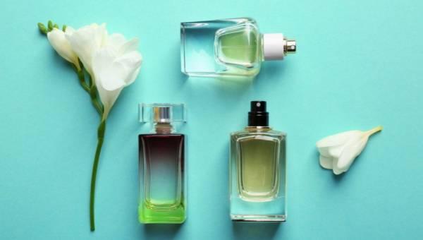 Najlepsze zapachy marek odzieżowych