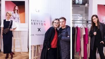 Celebrytki na prezentacji Patrizia Aryton x Dawid Tomaszewski vol. 2