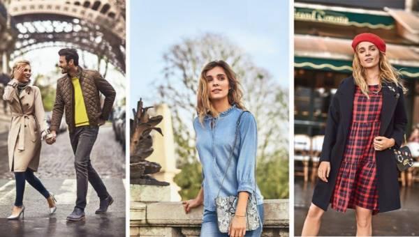 Nowa kolekcja Top Secret Wiosna 2018 – zobaczcie sesję w Paryżu!