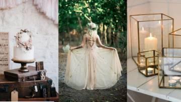 Trendy ślubne 2018 – inspiracje dla przyszłych panien młodych!