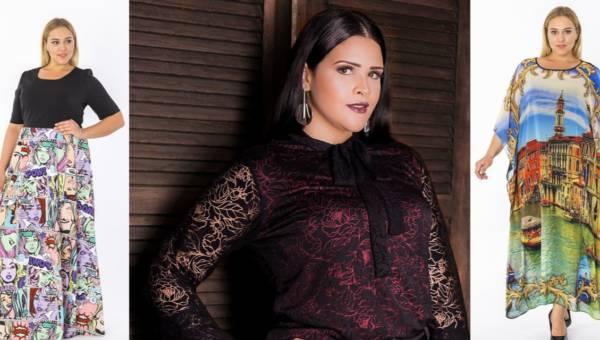 Sukienki wyszczuplające sylwetkę – jak się ubrać, by optycznie odjąć sobie kilogramów?