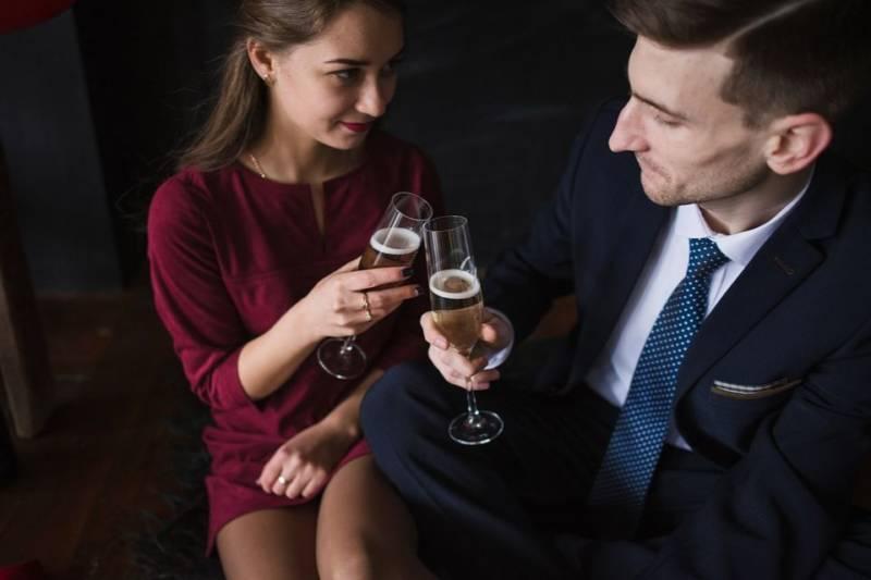 Czy mój facet będzie dobrym mężem?