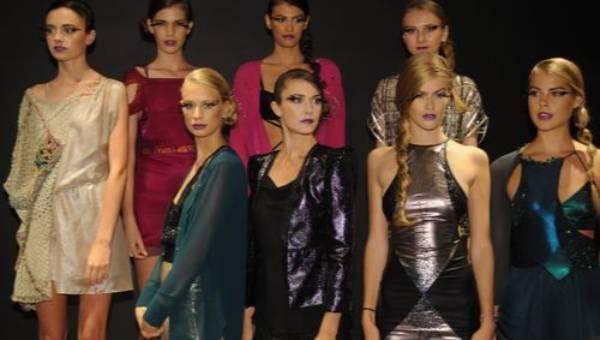 | Ukrainian Fashion Week: nowoczesność i tradycja