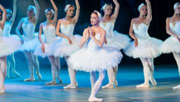 Dieta baletnicy – skuteczna czy niebezpieczna?