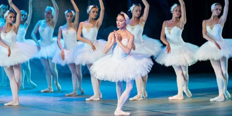 Dieta Baletnicy Skuteczna Czy Grozna Kobietamag Pl