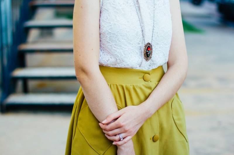 Jak dobrać biżuterię do ubrania