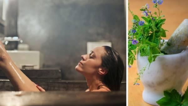 Kąpiele odchudzające: jak je przygotować?