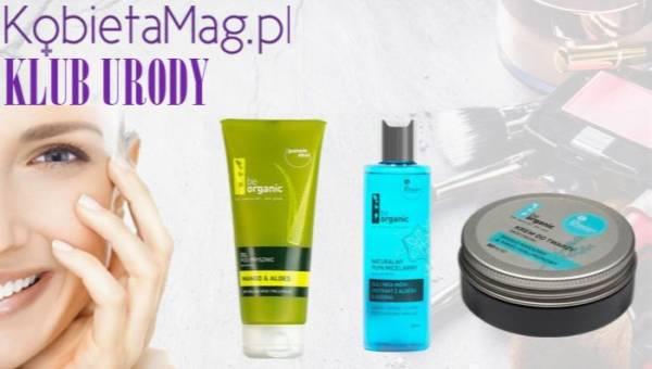 Klub Urody KobietaMag.pl: Sprawdź, kto będzie testował naturalne kosmetyki Be Organic