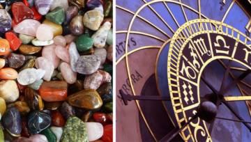 Horoskop a kamienie szlachetne. Zodiak Majów