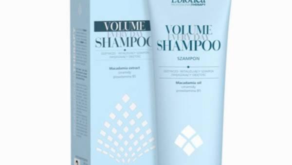 L'biotica, Professional Therapy, odżywczo-witalizujący szampon zwiększający objętość