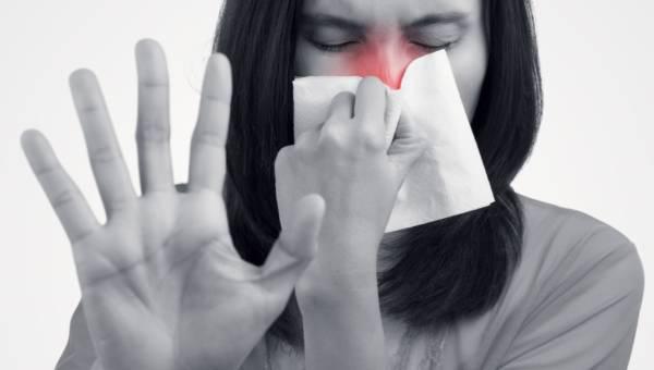 Co to jest nieżyt nosa i jak go leczyć?