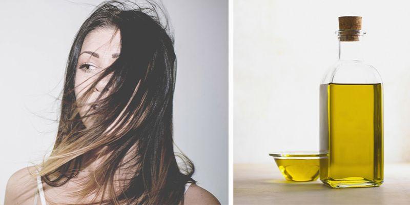 Oleje do włosów wysokoporowatych