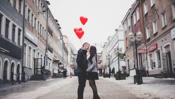 Walentynkowe tradycje na świecie