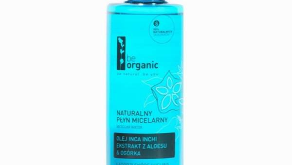 Be Organic, Naturalny płyn micelarny