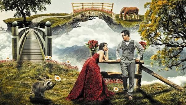 Sennik na walentynki: sny o miłości, symbole i znaki