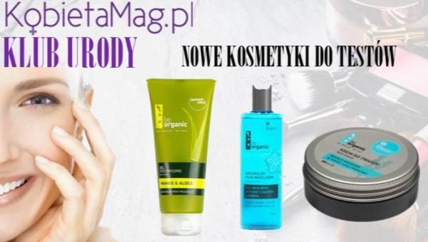 Klub Urody KobietaMag.pl: Przetestuj niezwykłe, naturalne kosmetyki apteczne Be Organic
