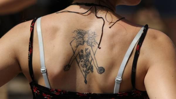 Tatuaże znaków zodiaku – zobacz, jaki wzór do Ciebie pasuje!