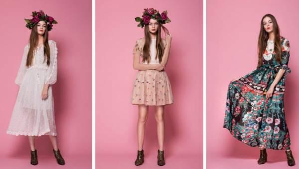 Najnowsza kolekcja Yoshe – daj się porwać wiosennym nastrojom