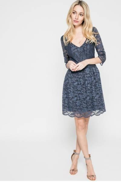 Najładniejsze Sukienki Na Wesele 2018 Kobietamagpl