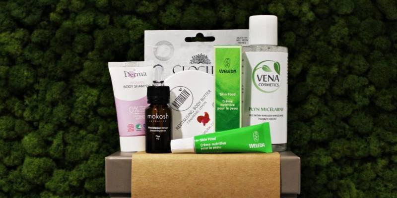 beGlossy eco box