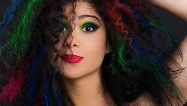 | Drip hair color – nowa, zdumiewająca technika farbowania włosów!