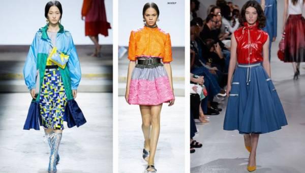 Nieprzemakalny gore-tex – najmodniejsza tkanina na wiosnę 2018!