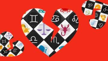 Jak znaki zodiaku reagują na rozstanie?