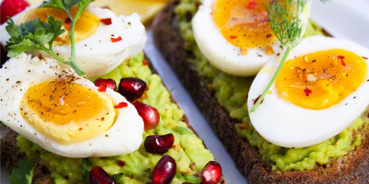 przepisy na jajka wielkanocne